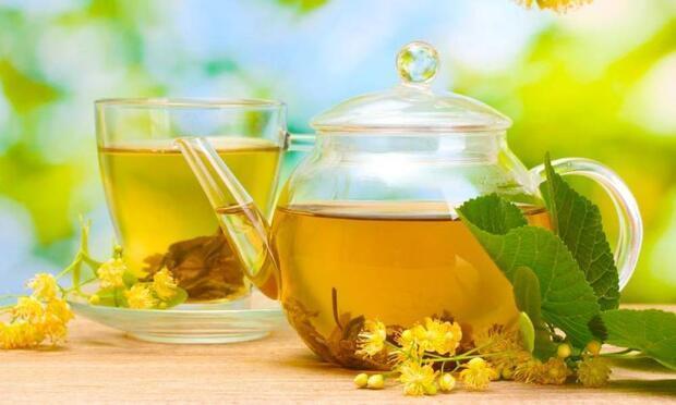Altın otu çayı, tatlı ataklarını engelliyor!