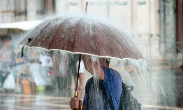 Yağışlı hava geri dönüyor!