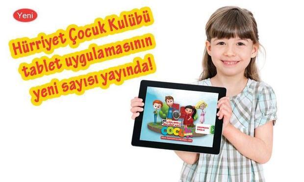 Hürriyet Çocuk Kulübü'nden ödüllü yarışma