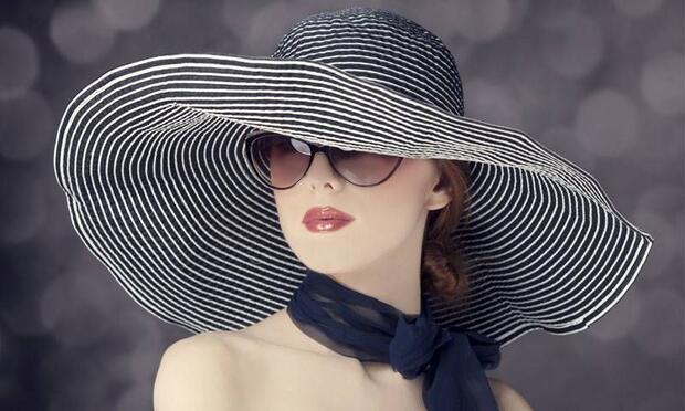 2014 yazında tarzınızı tamamlayacak en şık şapkalar!