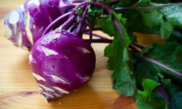 Doğal şifa kaynağı olan şalgamın faydaları