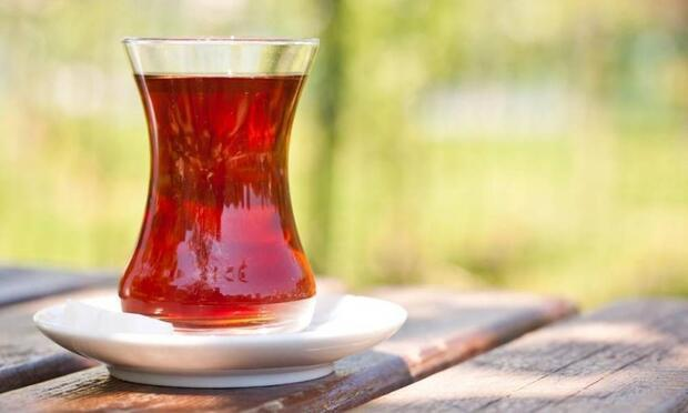 Çay, kilo vermeyi yavaşlatır mı?