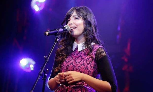 Fransız şarkıcı Indila İstanbul'a geliyor