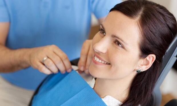 Erişkinler ortodontik tedavi görebilir ancak...