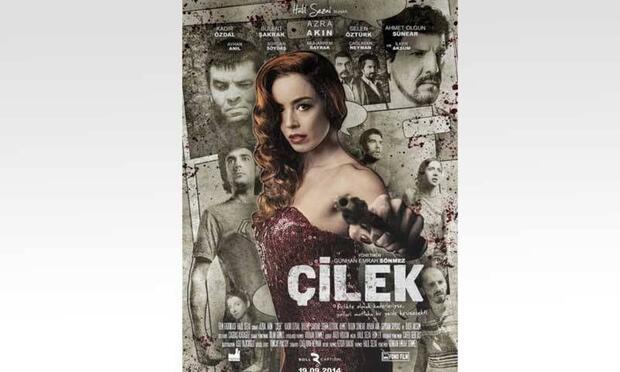 Halil Sezai'nin filmi 'Çilek' vizyona giriyor!
