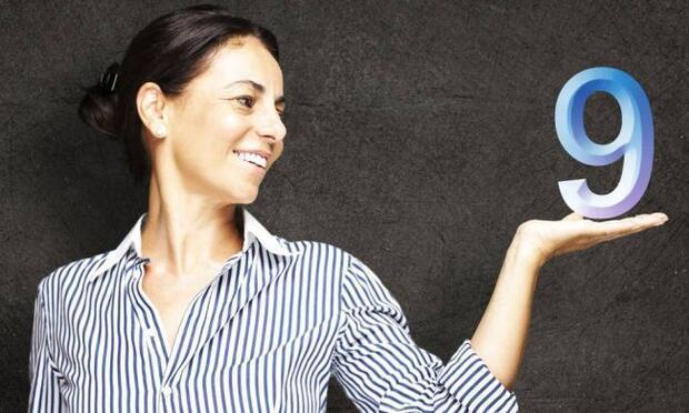 Rahat bir menopoz dönemi için 9 ipucu