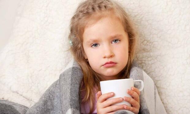 Çocuklarda anjin hastalığının belirtileri nelerdir?