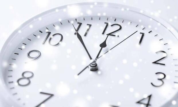 Saatler ne zaman geri alınacak?