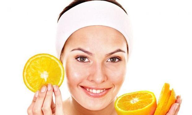 Portakal maskesi ile cildinizi baştan yaratın