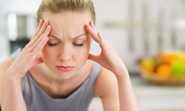 Migrene kalıcı çözüm!