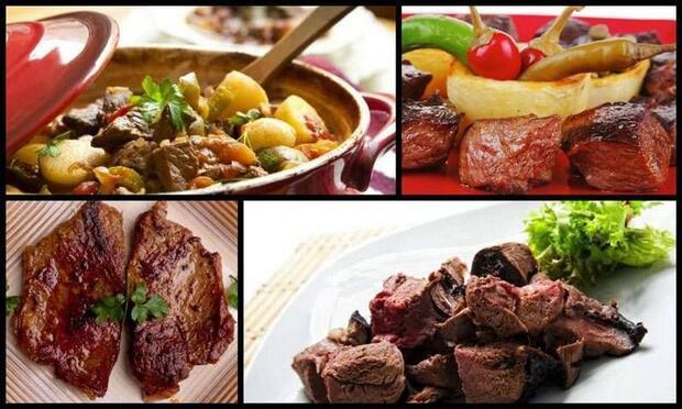 Kurban etiyle hazırlayabileceğiniz lezzetli yemekler