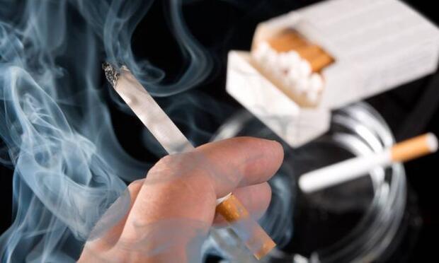 Sigaradan şüphelendiniz mi hiç?