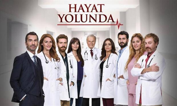 'Hayat Yolunda' Kanal D'de başlıyor