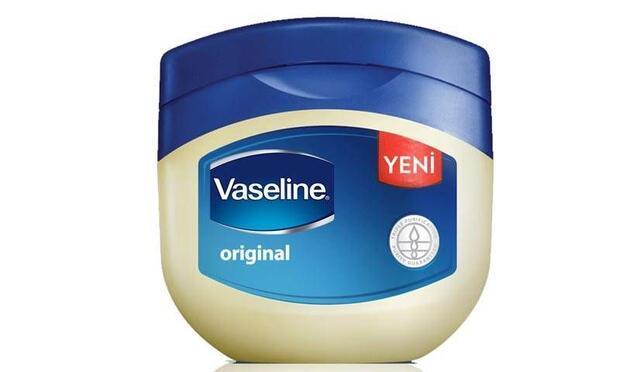 Cilt bakımında bir kült: Vaseline