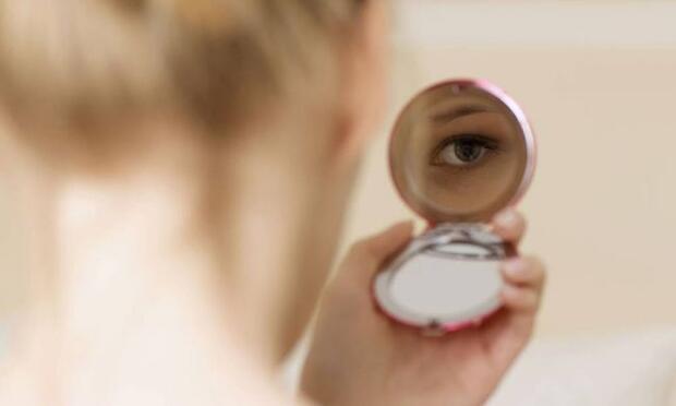 Göz altı morluklarının çözümü var mı?