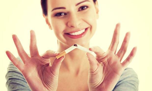 Sigarayı bırakmak isteyenlere müjdeli haber