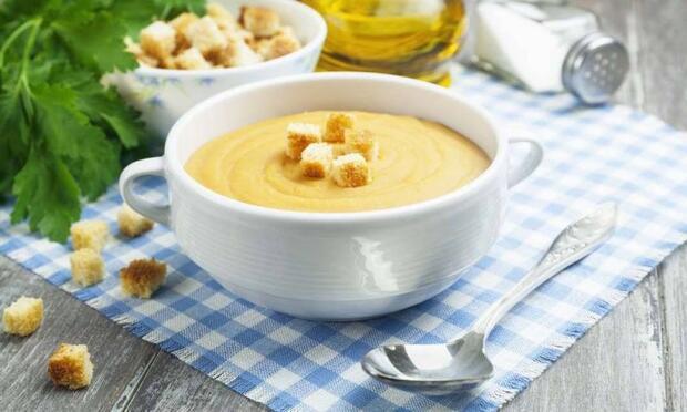 Mercimek çorbası hem formunuzu hem sağlığınızı korur