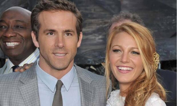 Blake Lively, hamile stiliyle de göz dolduruyor!