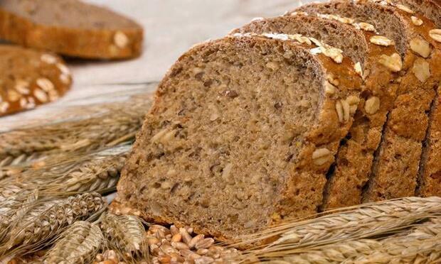 Esmer ekmek zayıflamaya yardımcı!