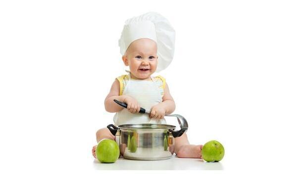 İştahsız çocuğa yemek yemeyi sevdirmenin yolları