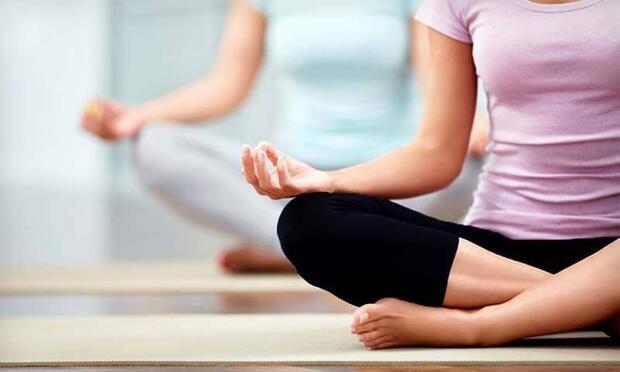 Pazar gününüzü yoga şenliği ile değerlendirin