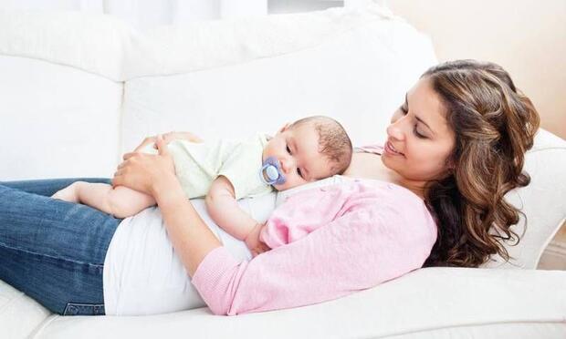 Tutumlu anneler bunları yapıyor!