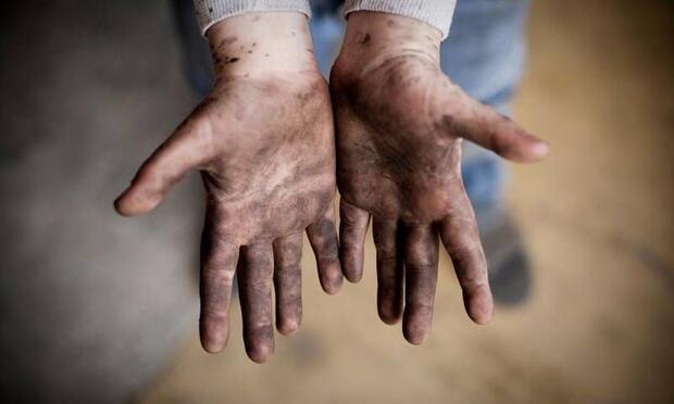Çocuk işçilerin haklarını biliyor musunuz?