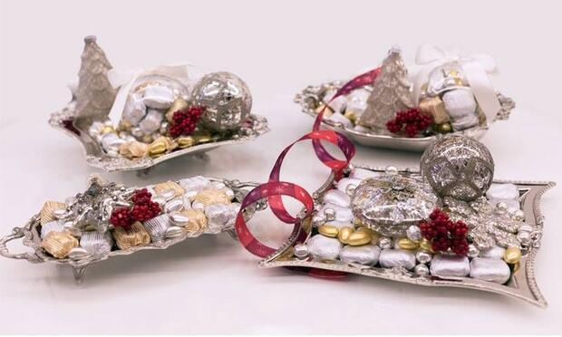 Yeni yılı bu lezzetli çikolatalar ile karşılayın