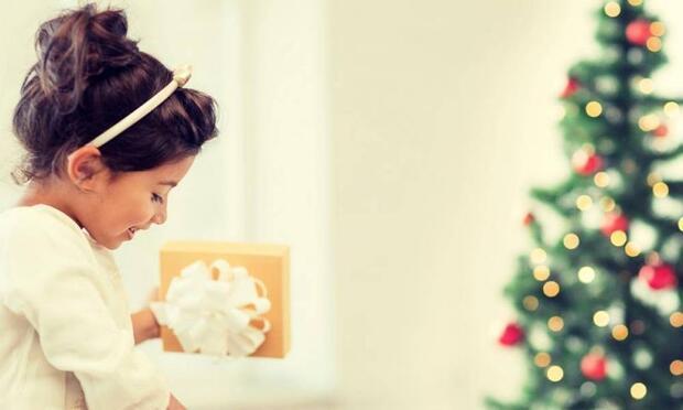 Çocuklara özel yılbaşı hediyeleri