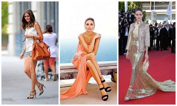 Moda dünyasının yeni gözdesi: Olivia Palermo