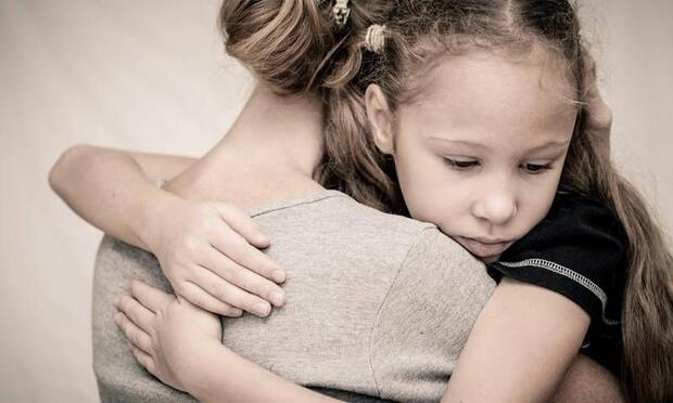 Kararınız netleşmeden çocuğunuzla konuşmayın