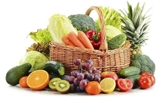 Kış sebze ve meyvelerinin bilinmeyen yararları!