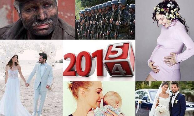 2014 yılında neler oldu?