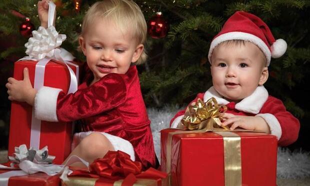 Çocuklar için eğitici yeni yıl hediyeleri