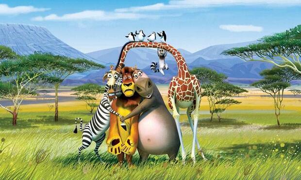 Madagaskar Live, Türkiye'ye geliyor!