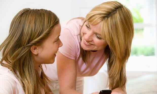 Çocuğunuzu yeterince dinliyor musunuz?