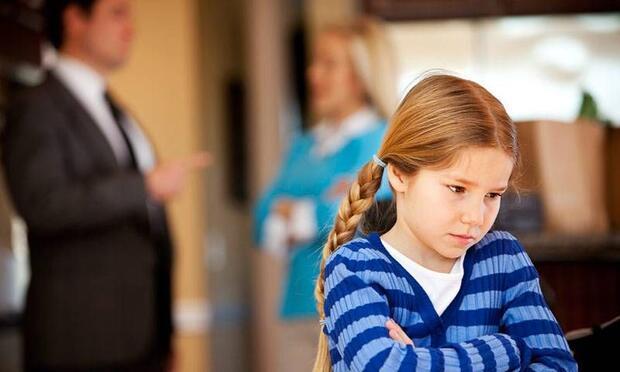 Karnesi kötü olan çocuğu sevginizden mahrum etmeyin