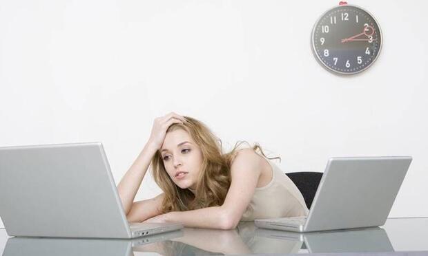 Kendinizi sürekli yorgun mu hissediyorsunuz?