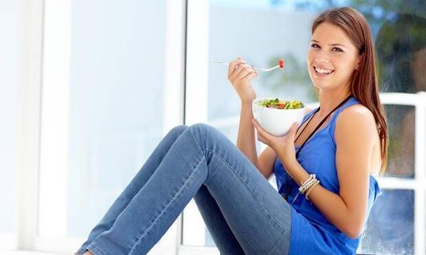 Yediğiniz besinlerle kalori yakmak sizin elinizde!