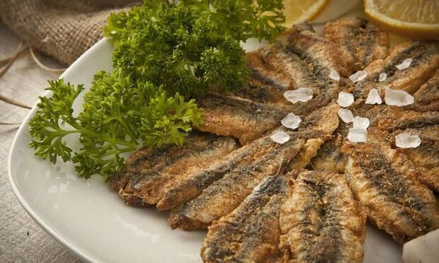 """Ender Saraç: """"Küçük balıkları tüketin"""""""