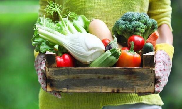 Zayıflamak isteyenler daha çok sebze tüketsin