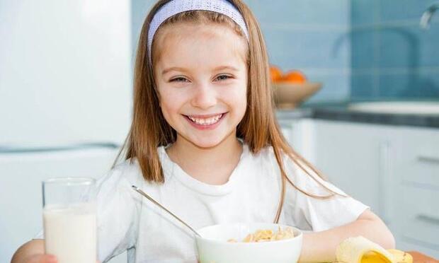 Kahvaltı yapmayan çocukların dikkati dağılıyor!