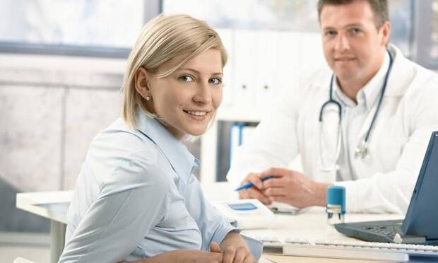 Kadın hastalıklarının tedavisinde en büyük yardımcı!