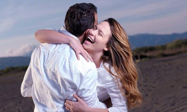 İşte, uzun bir evliliğin sırrı!