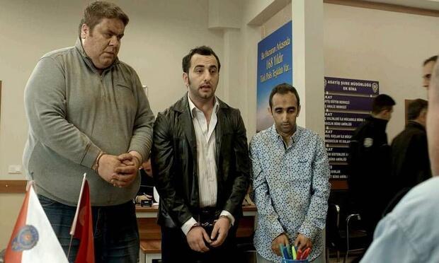 Vine fenomeni Cem Gelinoğlu'nun filmi: Ali Kundilli