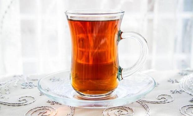 Yatmadan önce çay içmeyin!