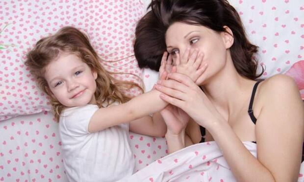 20 klasik anne yalanı