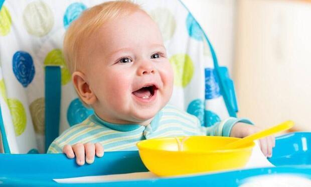 Bebeğinizin çorbasında tahıla yer verin