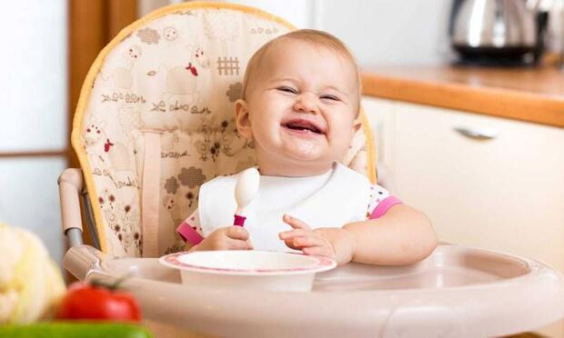 Bebeklerde kansızlığa iyi gelen besinler hangileri?