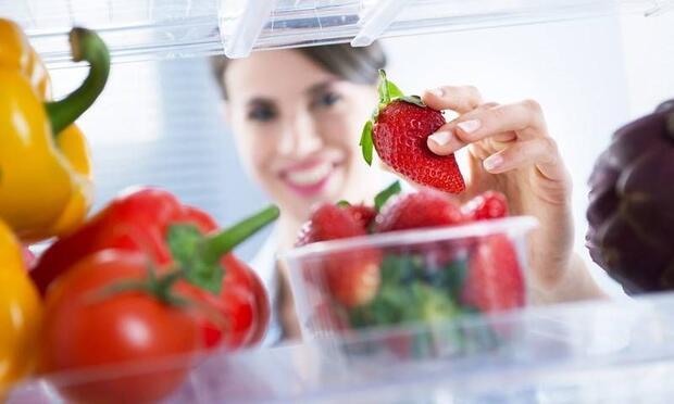 İşte, besinleri doğru saklama ilkeleri!
